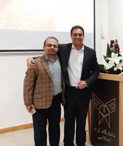 دکتر پیمان دوستی- متخصص روانشناسی-Dr Peyman Dousti-1